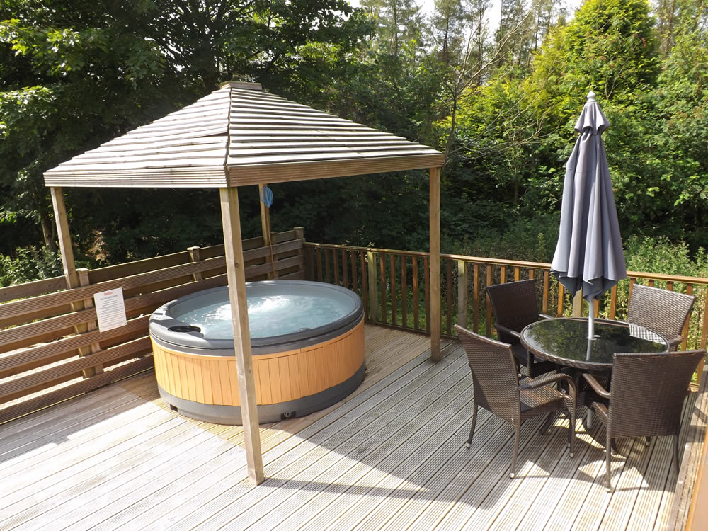 Customer supplied photo by Longnor Wood Holiday Park